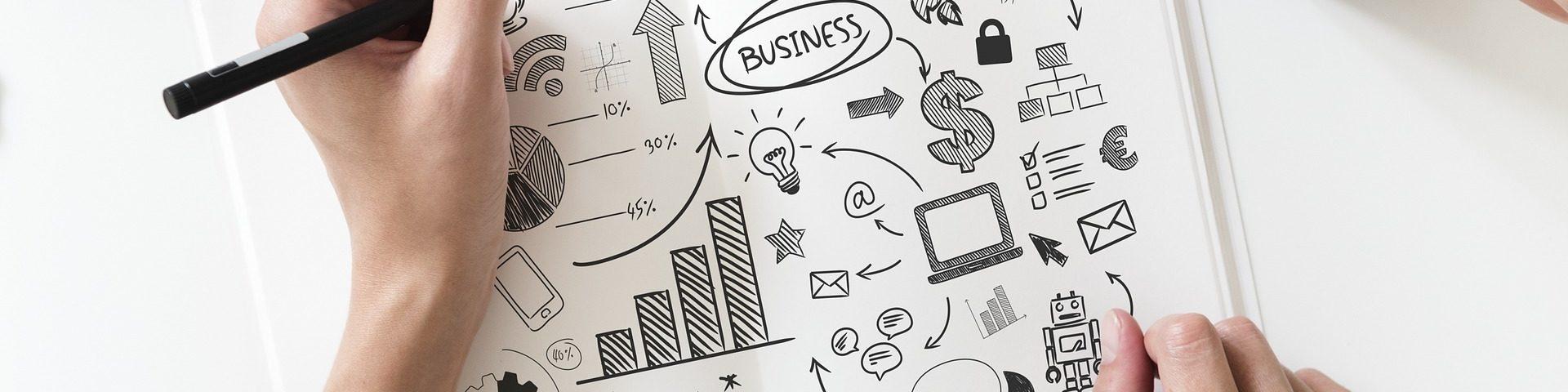 Neue Businessmodelle entstehen